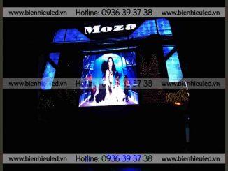 Thi công biển quảng cáo Hà Nội giá thành cạnh tranh