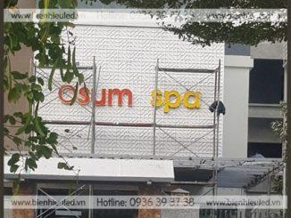 Làm biển quảng cáo tại Xuân Đỉnh