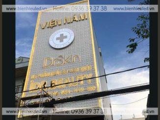 Làm biển hiệu quảng cáo tại Thanh Xuân